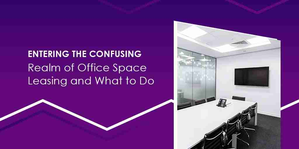 The best tips and tricks of office space