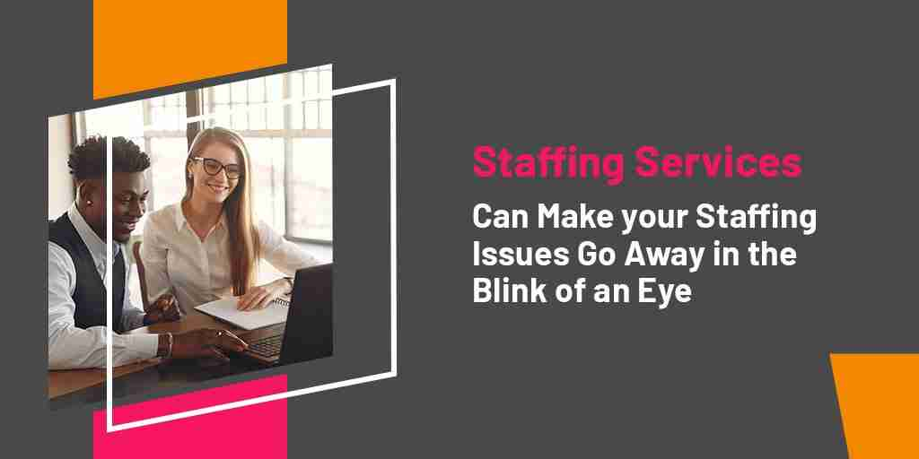 Traits for ideal employee for staffing services