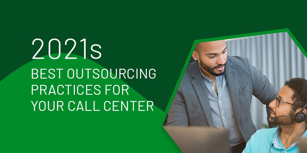 Best Outsourcing Practices For Your Call Center Office
