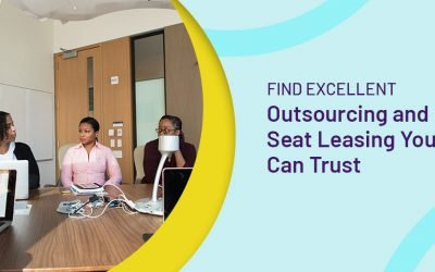 Find Excellent Outsourcing and Seat Leasing You Can Trust